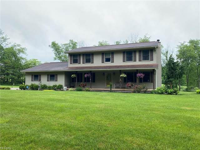 11236 Imperial Road, Magnolia, OH 44643 (MLS #4282003) :: RE/MAX Trends Realty