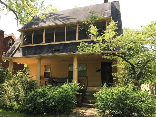 3416 E Scarborough Road, Cleveland Heights, OH 44118 (MLS #4282030) :: Select Properties Realty