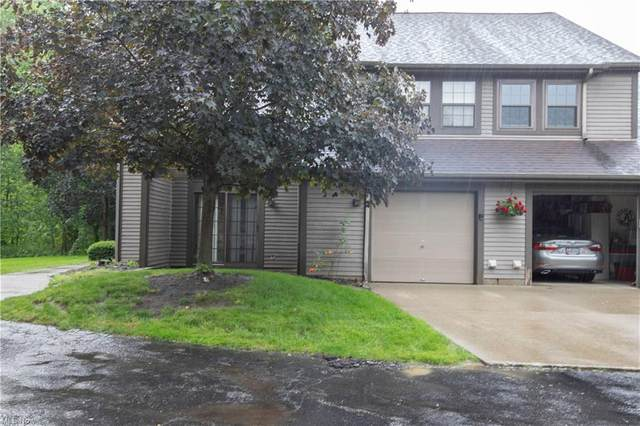 3850 Northwoods Court NE #6, Warren, OH 44483 (MLS #4282037) :: RE/MAX Trends Realty