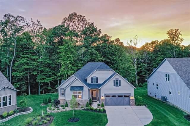 318 Lake Victoria Court, Orange, OH 44022 (MLS #4282070) :: The Art of Real Estate