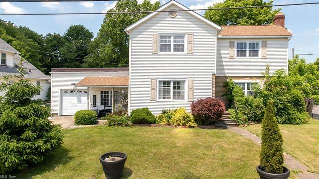 9525 Bauer Avenue, Windham, OH 44288 (MLS #4282126) :: The Holden Agency