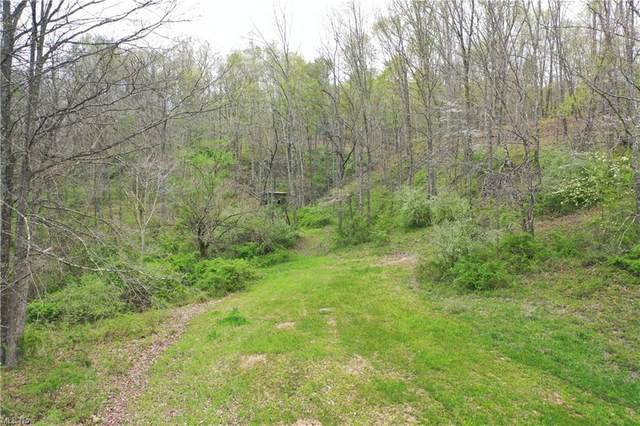2790 Oh-83 Road, Beverly, OH 45715 (MLS #4282218) :: The Holden Agency