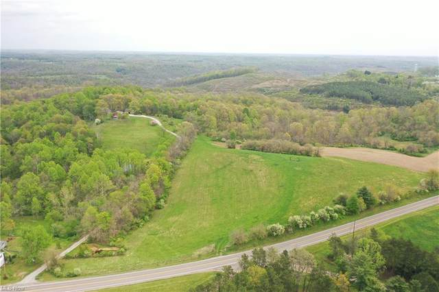 2790 Oh-83 Road, Beverly, OH 45715 (MLS #4282225) :: The Holden Agency