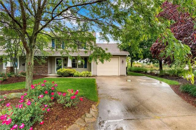 2365 Lakeside Drive, Lakemore, OH 44250 (MLS #4282374) :: The Tracy Jones Team
