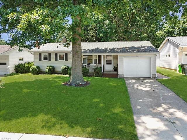 2526 Windsor Avenue, Wooster, OH 44691 (MLS #4282540) :: The Art of Real Estate