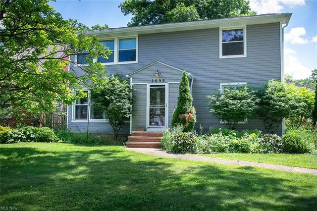 2059 Campus, South Euclid, OH 44121 (MLS #4283366) :: The Tracy Jones Team