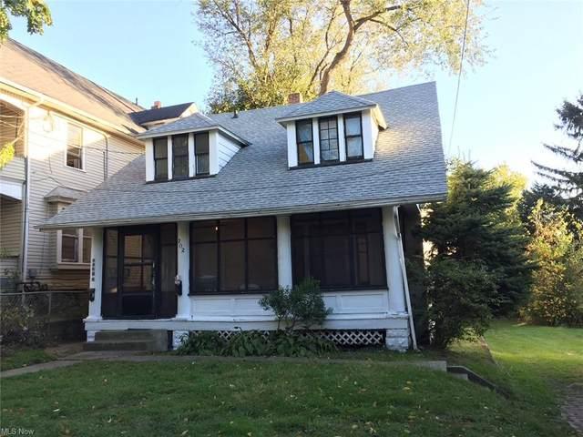 202 W Long Street, Akron, OH 44301 (MLS #4283408) :: TG Real Estate