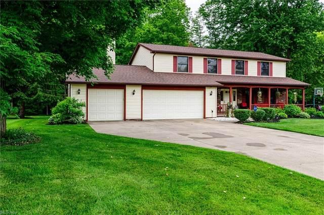 7220 Summerhill Drive, Concord, OH 44077 (MLS #4283482) :: The Crockett Team, Howard Hanna