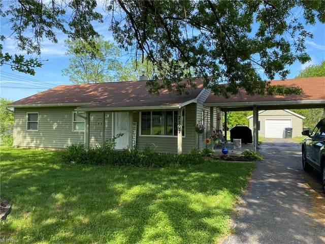 2107 Pinewood Drive, Brunswick, OH 44212 (MLS #4283514) :: RE/MAX Edge Realty