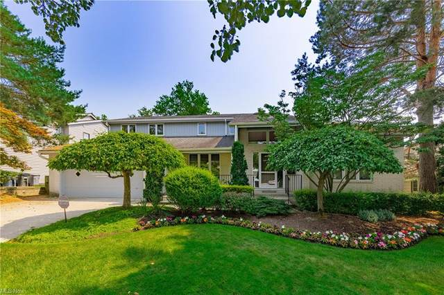 23998 Wendover Drive, Beachwood, OH 44122 (MLS #4283688) :: Tammy Grogan and Associates at Keller Williams Chervenic Realty