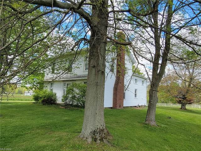 18250 Leffingwell Road, Berlin Center, OH 44401 (MLS #4283707) :: The Art of Real Estate