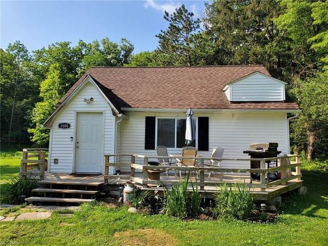 2808 Akins Road, Broadview Heights, OH 44147 (MLS #4284033) :: Keller Williams Chervenic Realty