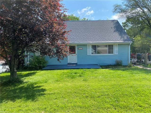 124 Williams Street, Steubenville, OH 43952 (MLS #4284251) :: The Holly Ritchie Team