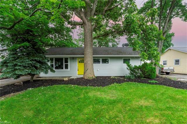142 Larkmont Drive, Elyria, OH 44035 (MLS #4284293) :: The Holly Ritchie Team