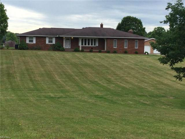 6961 Kepler Road, New Franklin, OH 44216 (MLS #4284344) :: The Holly Ritchie Team