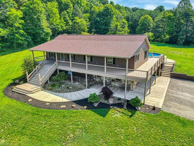 20328 State Route 328, Logan, OH 45654 (MLS #4284503) :: TG Real Estate