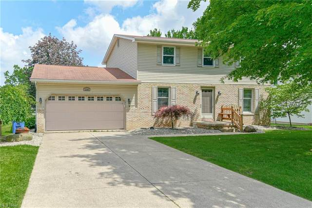 2288 Tanglewood Drive, Salem, OH 44460 (MLS #4284659) :: RE/MAX Trends Realty