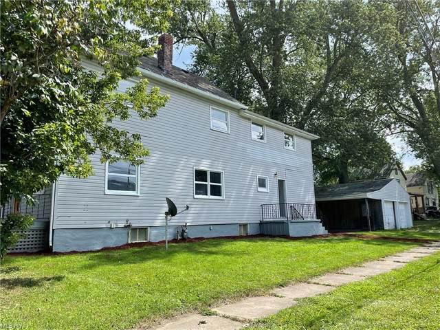 428 W 57th Street, Ashtabula, OH 44004 (MLS #4284725) :: Tammy Grogan and Associates at Keller Williams Chervenic Realty