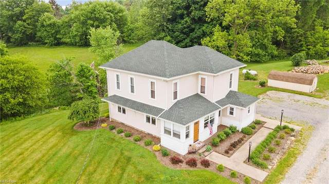 4865 New Cumberland Road NE, Mineral City, OH 44656 (MLS #4284776) :: The Holden Agency