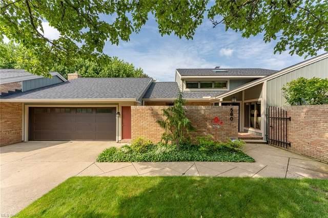 560 Prospect Avenue N, Hartville, OH 44632 (MLS #4284846) :: RE/MAX Edge Realty