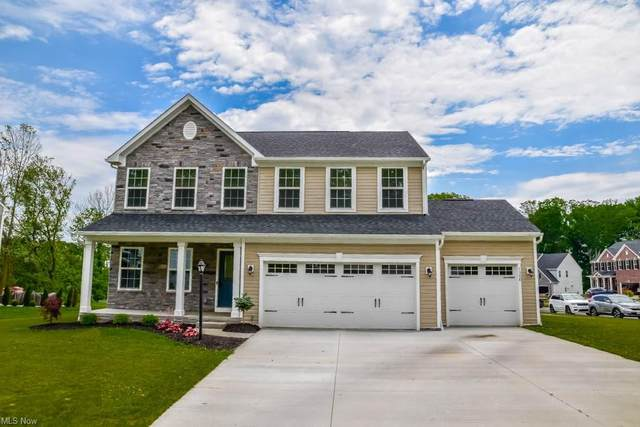 7348 Emerald Glen Avenue NW, Canal Fulton, OH 44614 (MLS #4284872) :: RE/MAX Edge Realty