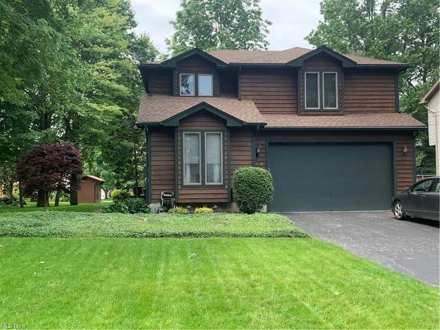 8456 Hilltop Drive, Poland, OH 44514 (MLS #4284883) :: TG Real Estate