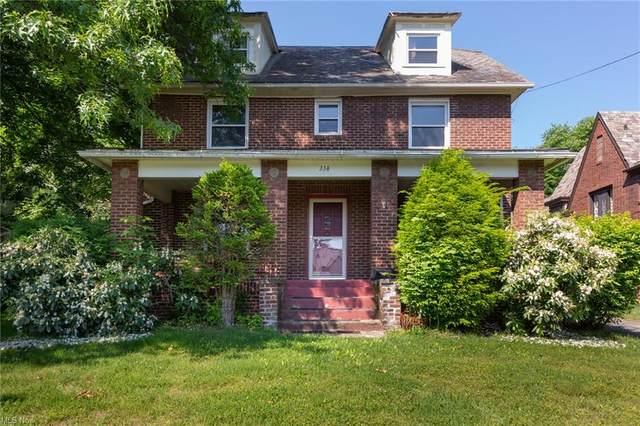 334 Merriman Road, Akron, OH 44303 (MLS #4284996) :: Tammy Grogan and Associates at Keller Williams Chervenic Realty