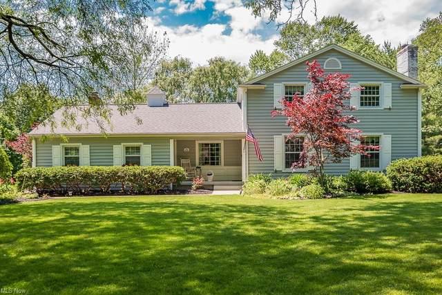 70 Manor Drive, Hudson, OH 44236 (MLS #4285172) :: Tammy Grogan and Associates at Keller Williams Chervenic Realty