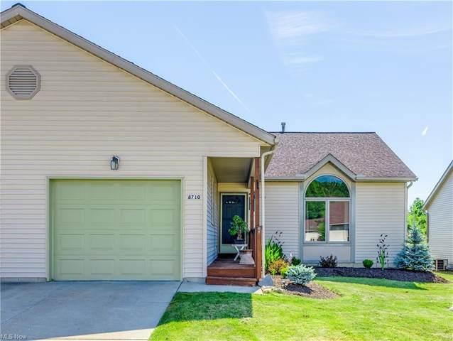 8710 Northstar Circle, Seville, OH 44273 (MLS #4285340) :: The Art of Real Estate