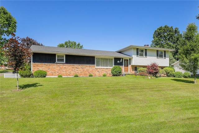 11900 Mill Race Street NW, Canal Fulton, OH 44614 (MLS #4285368) :: RE/MAX Edge Realty