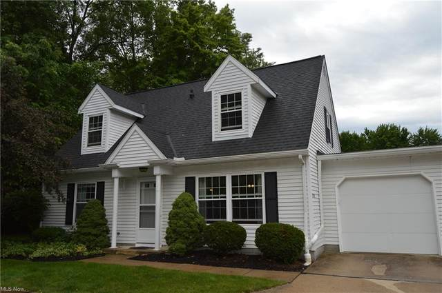 7300 Scottsdale Circle, Mentor, OH 44060 (MLS #4285407) :: The Art of Real Estate