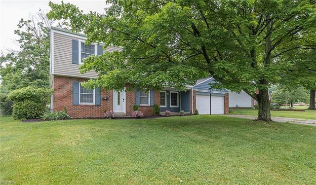 6400 Sequoia Drive, Parma, OH 44134 (MLS #4285644) :: Keller Williams Legacy Group Realty