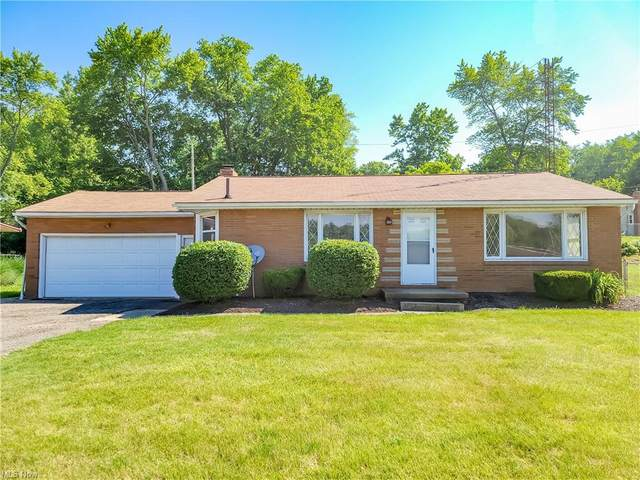 5355 Fulton Drive NW, Canton, OH 44718 (MLS #4285659) :: RE/MAX Edge Realty