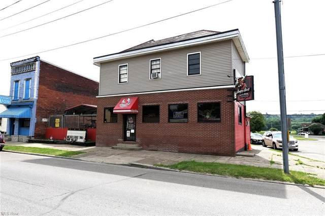 1406 Linden Avenue, Zanesville, OH 43701 (MLS #4285766) :: Simply Better Realty