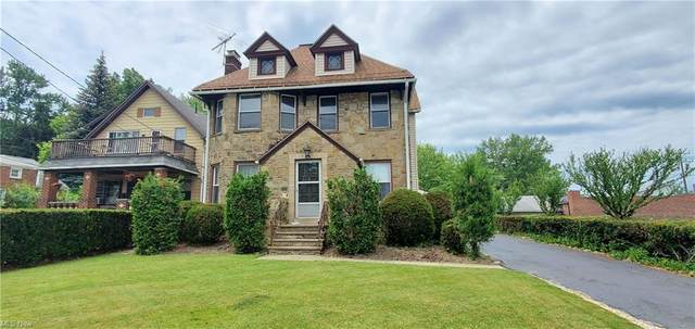 1462 Felton Road, South Euclid, OH 44121 (MLS #4285783) :: The Jess Nader Team   RE/MAX Pathway
