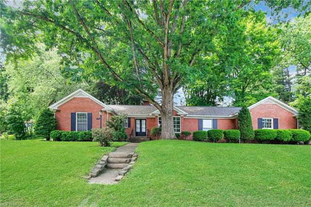 564 Mcdonald Street, Wooster, OH 44691 (MLS #4285817) :: The Holly Ritchie Team