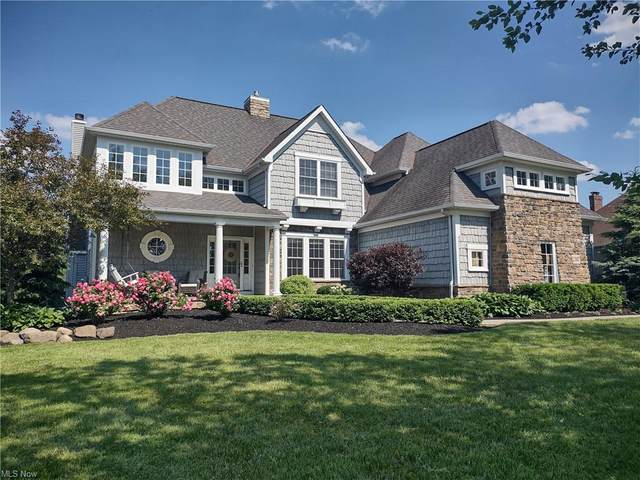 2387 Michelle Court, Willoughby Hills, OH 44094 (MLS #4285856) :: The Holden Agency