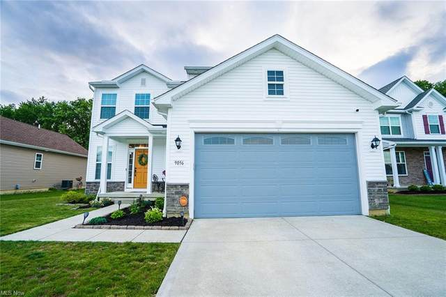 9056 Sweet Gum Trail, Olmsted Township, OH 44138 (MLS #4285938) :: RE/MAX Trends Realty