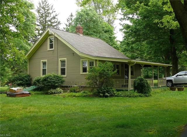 516 & 520 Warner Road, Hubbard, OH 44425 (MLS #4285968) :: TG Real Estate