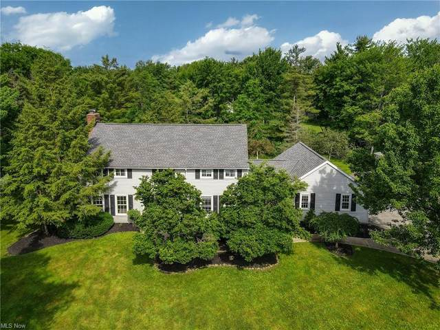 5620 Park Wood Circle, Chagrin Falls, OH 44022 (MLS #4286037) :: The Holden Agency