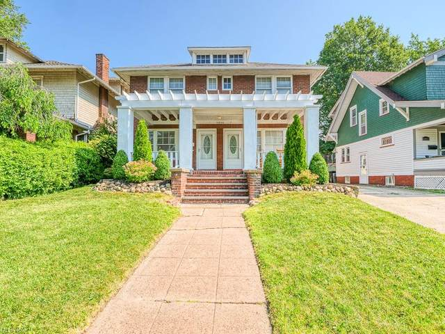 10806 Clifton Boulevard, Cleveland, OH 44102 (MLS #4286114) :: The Holly Ritchie Team