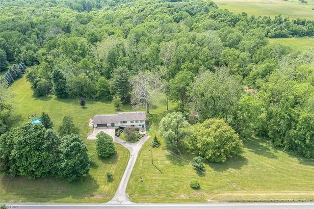 23648 State Route 511, Wellington, OH 44090 (MLS #4286148) :: The Kaszyca Team