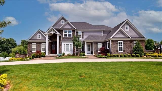 1379 Elizabeth Court, Kent, OH 44240 (MLS #4286172) :: RE/MAX Trends Realty