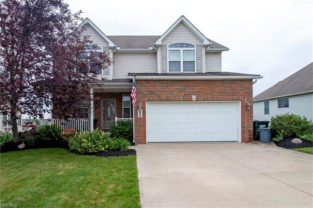 1636 Springwood Drive, Wooster, OH 44691 (MLS #4286234) :: The Tracy Jones Team