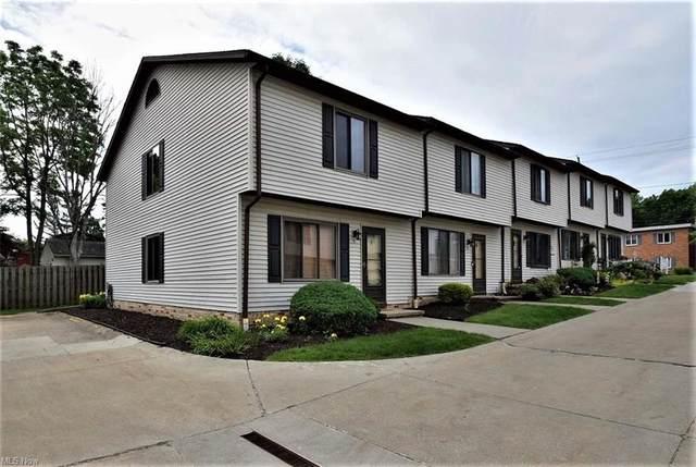 221 Union Street #5, Bedford, OH 44146 (MLS #4286254) :: Tammy Grogan and Associates at Keller Williams Chervenic Realty
