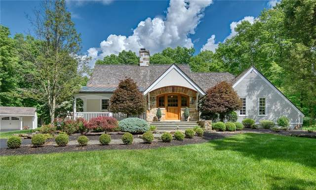4335 S Turner Road, Canfield, OH 44406 (MLS #4286265) :: TG Real Estate