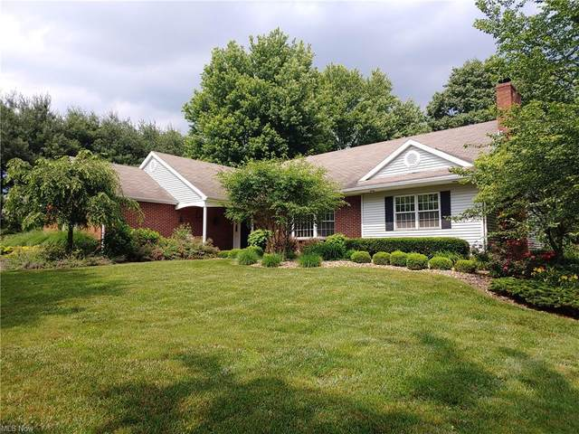 520 Airport Road, Zanesville, OH 43701 (MLS #4286270) :: RE/MAX Edge Realty