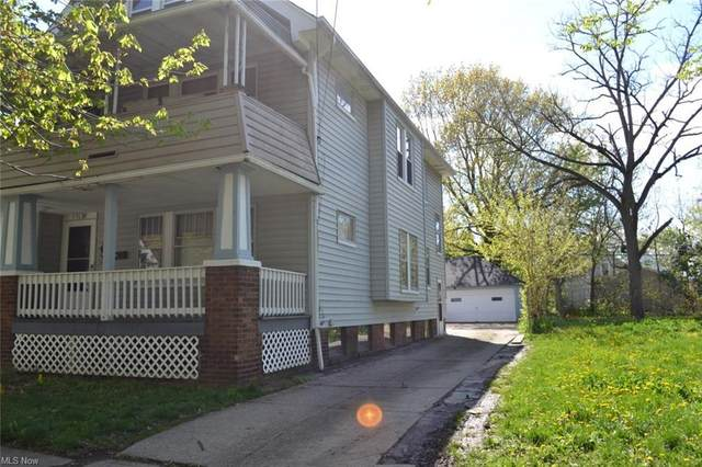 3198 W 94th Street, Cleveland, OH 44102 (MLS #4286345) :: Tammy Grogan and Associates at Keller Williams Chervenic Realty