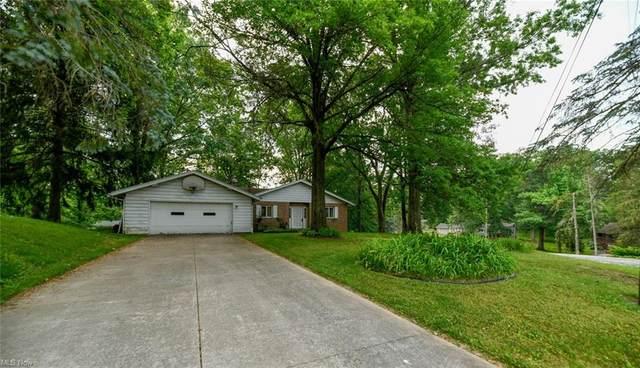 1708 Dollar Lake Drive, Kent, OH 44240 (MLS #4286548) :: RE/MAX Trends Realty