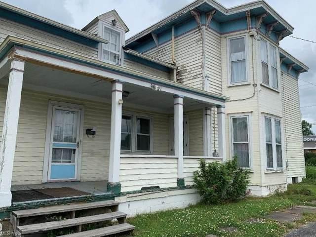 8032 State Street, Garrettsville, OH 44231 (MLS #4286672) :: Tammy Grogan and Associates at Keller Williams Chervenic Realty